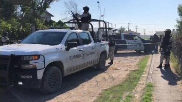 Lanzan 3 hipótesis sobre la matanza en Reynosa