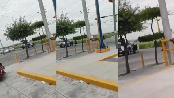 Cacería de sicarios en Reynosa, amanece entre balaceras