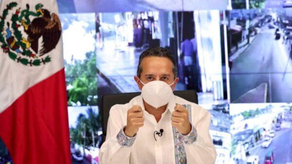Quintana Roo avanza en materia de prevención al delito y combate contra la delincuencia.