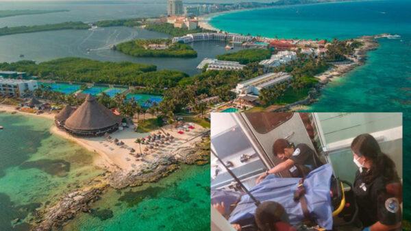 Sancionarán autoridades al hotel Club Med por ataque de cocodrilo