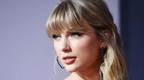 """Taylor Swift regrabará su álbum """"Red"""" por esta razón"""