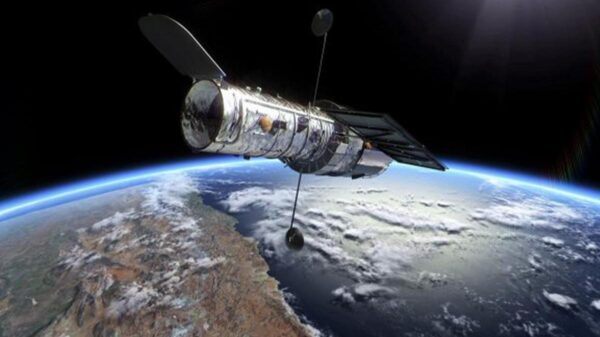 Telescopio Hubble dejó de funcionar: NASA