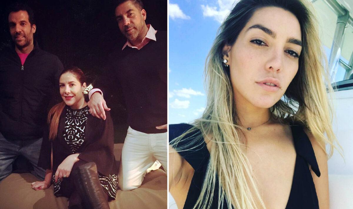 Tía de Frida Sofía asegura saldrán nuevos testimonios de la familia Guzmán Pinal