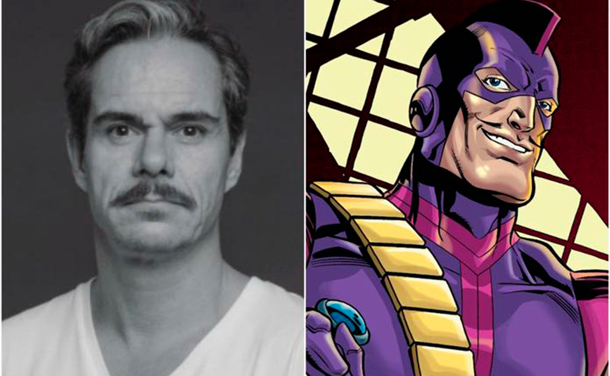 Tony Dalton se convertirá en Jacques Duquesne en Marvel