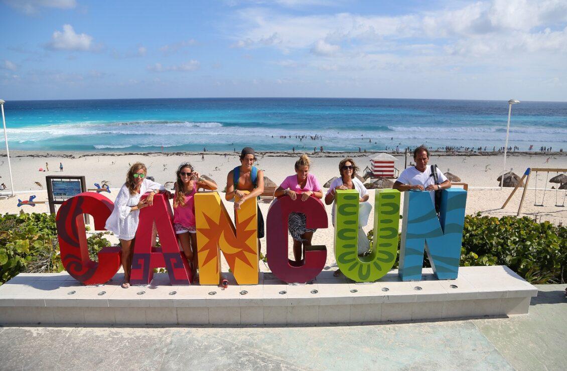 Lenta recuperación del turismo en el país