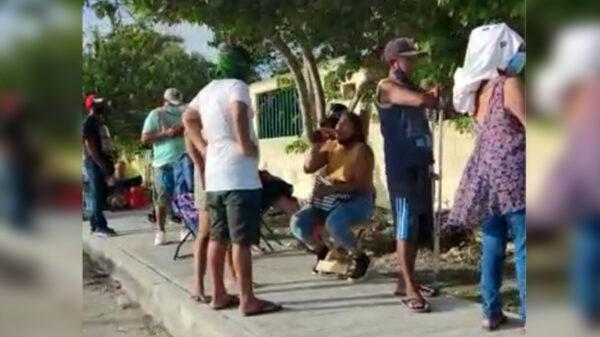 """Detectan presunto """"turismo electoral"""" en Tulum"""