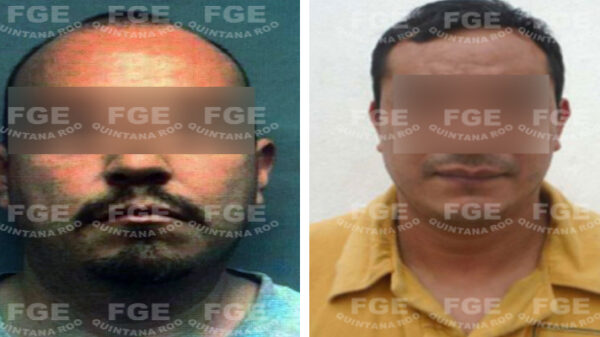 Condenan a dos violadores en Chetumal y Playa del Carmen.