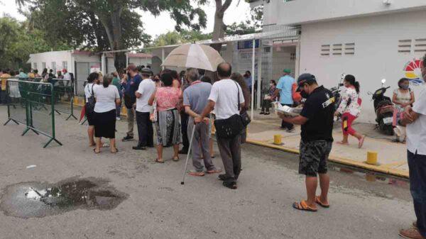 Quintana Roo tiene ya dos ultra-congeladores para vacunas covid-19