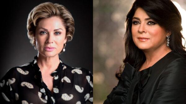 Victoria Ruffo revela que odia a Leticia Calderón por esta razón