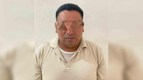 Detienen a presunto violador de niña de 10 años en Cozumel