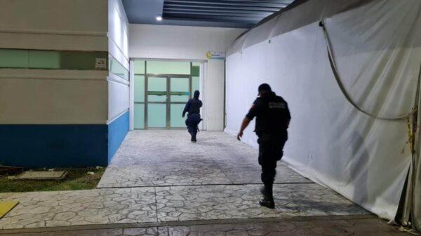 Fallece niño de tres años baleado en Villas Otoch Paraíso.