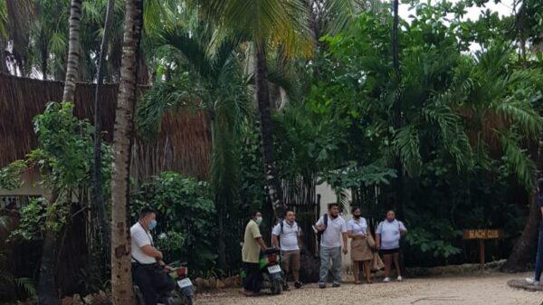 Gobierno del Estado y TPS regresan propiedades despojadas a particulares afectados