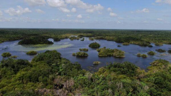 Pretenden integrar cooperativas turísticas en lagunas de Kantunilkín.