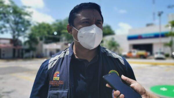 Carecen de equipos de rescate Protección Civil y Bomberos.