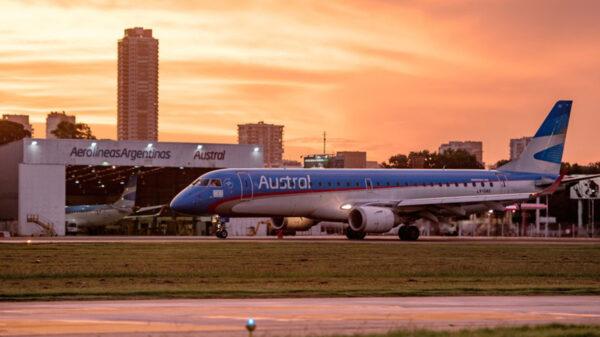 Limita Argentina vuelos por temor a variante Delta