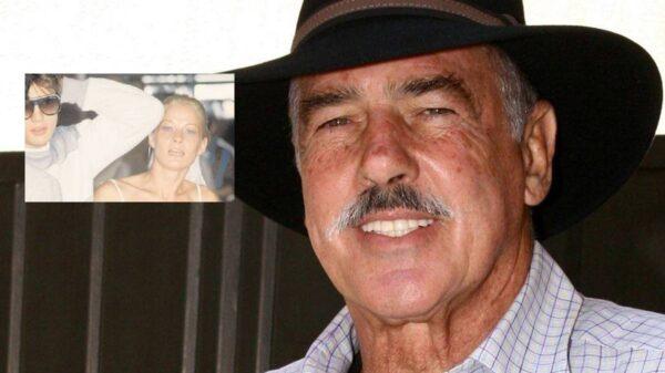 ¿Andrés García es el padre de Luis Miguel? Aclara rumores sobre su relación con Marcela Basteri
