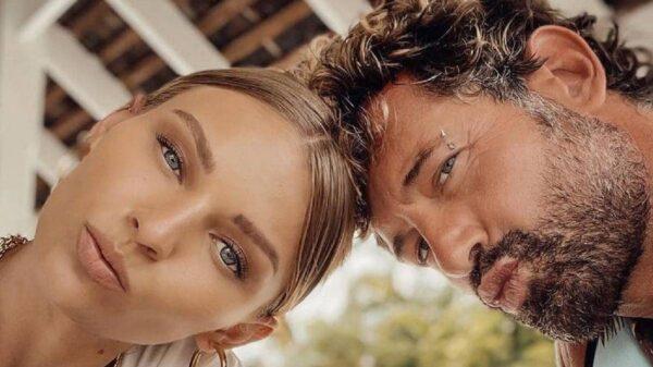 Comienzan los preparativos para la boda de Irina Baeva y Gabriel Soto