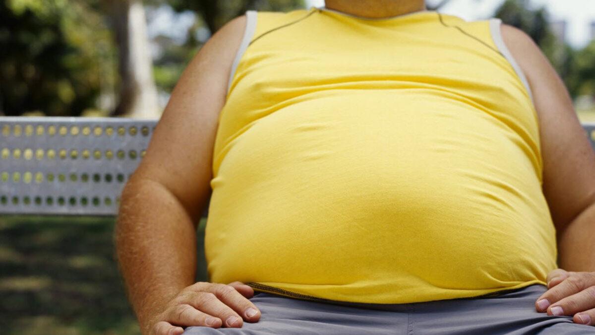 ¡Cuidado! La obesidad y sedentarismo, factores de riesgo para el cáncer de próstata