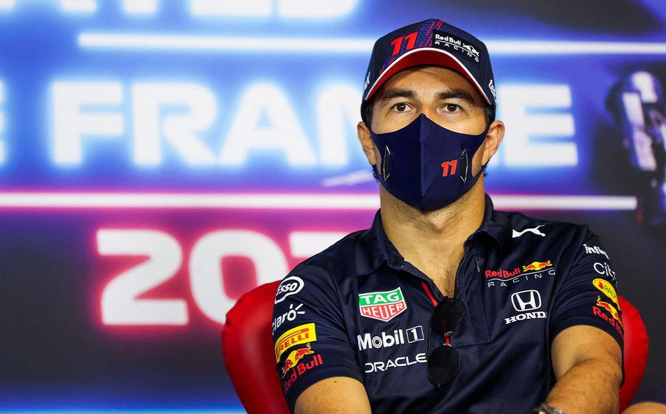 F1: El piloto que quiere el lugar de Checo Pérez en RedBull