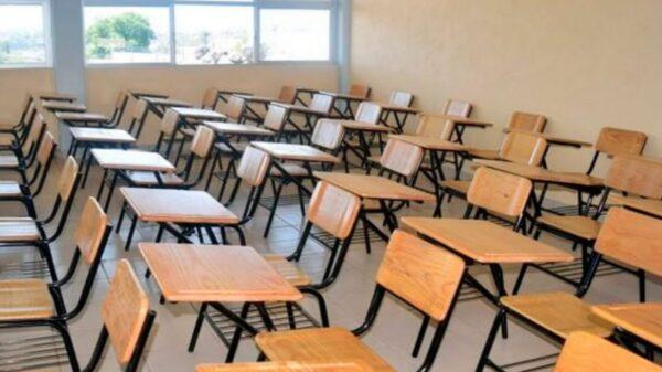 Inician trabajos de mantenimiento y construcción de 50 aulas para este regreso a clases en Yucatán