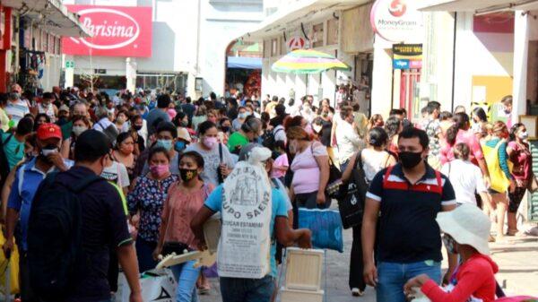 Coronavirus Yucatán: 239 contagios, 273 hospitalizados y 9 fallecimientos