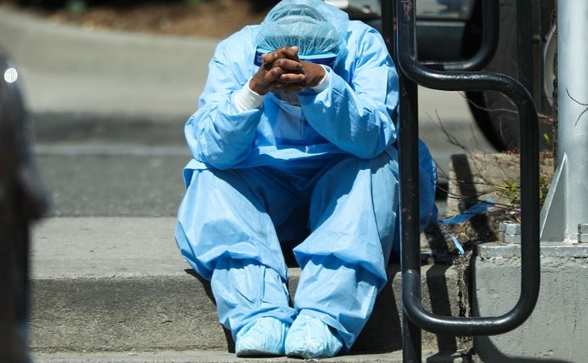 En las últimas 24 horas Yucatán llega a los 4 mil 420 fallecidos por Coronavirus
