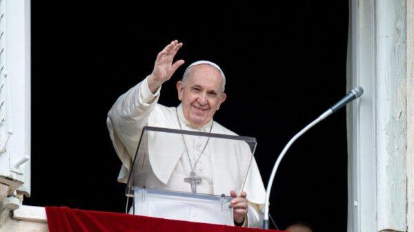 La peor enfermedad es la falta de amor: Papa Francisco.