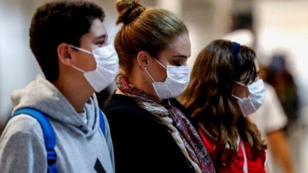 Yucatán con 279 nuevos contagios de Coronavirus durante las últimas 24 horas