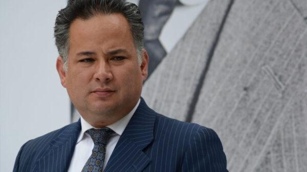 Congelan 85 cuentas bancarias por atentado contra García Harfuch