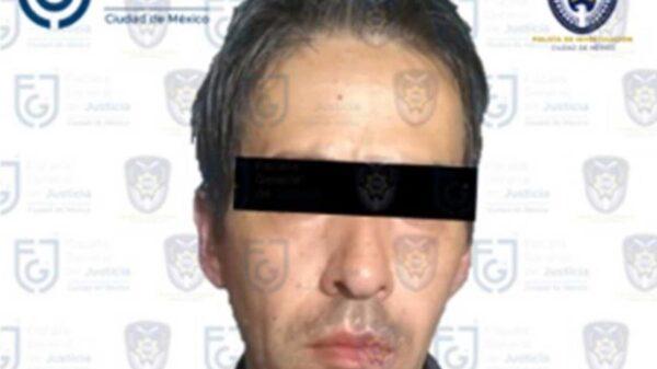 Hombre es detenido por acoso sexual en el transporte público