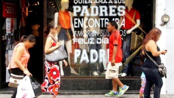 Vendedores de Mérida registran altas ventas por el Día del Padre