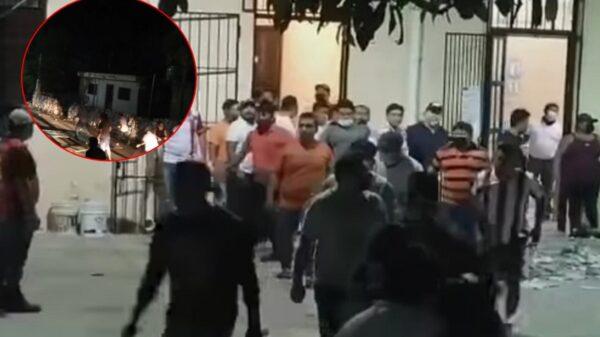 Disturbios electorales en Uayma y Yaxkukul por inconformidad de resultados