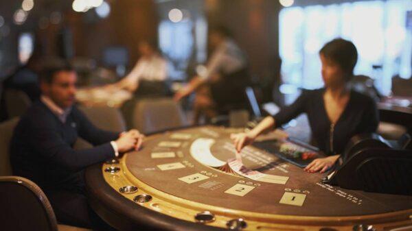Los hoteles con casino más espectaculares de México