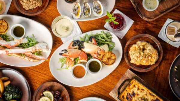 La magnífica gastronomía mediterránea en Ilios