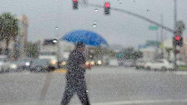 Pronostican tres días más de fuertes lluvia s en el estado de Yucatán