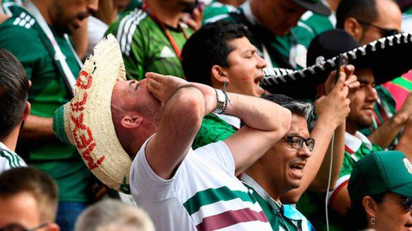 Esta será la sanción de la Selección Mexicana por gritar a los porteros