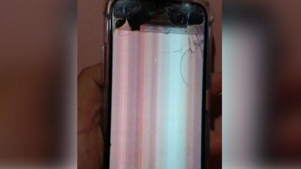 Lanzan campaña para recuperar el celular que perdió un niño de nueve años y en el cual guardaba fotos, audios y video de su madre fallecida