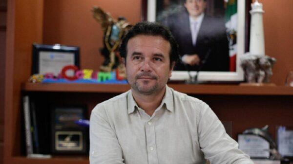 Pedro Joaquín no digiere su derrota; pide anular elecciones en Cozumel.