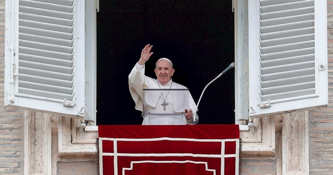 Papa Francisco: El Mediterráneo es el cementerio más grande de Europa; recuerda a los miles de migrantes que han muerto en el mar.