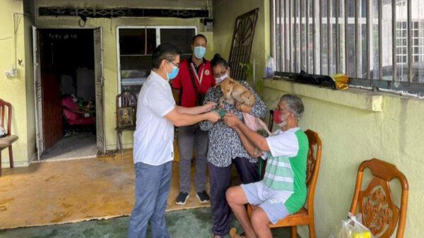 Los peludos no solo muestran fidelidad a sus humanos, sino que incluso pueden salvarles la vida, ese el caso de una perrita que alertó a una familia de un incendio