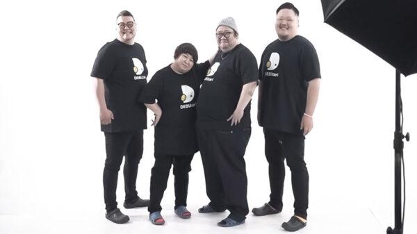 En Japón crearon una agencia de talentos para alquilar personas con sobrepeso, la cual busca que sean empleados para campañas de ropa