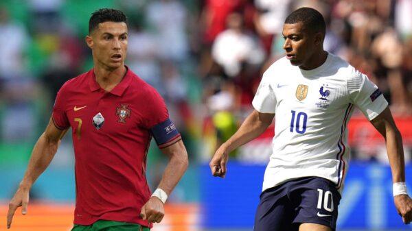 Francia vs Portugal en vivo: ¿dónde verlo?