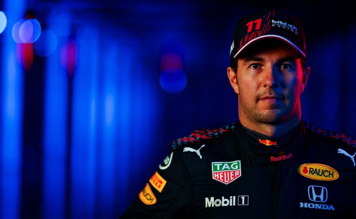 F1: Sergio Pérez conquista el Gran Premio de Azerbaiyán