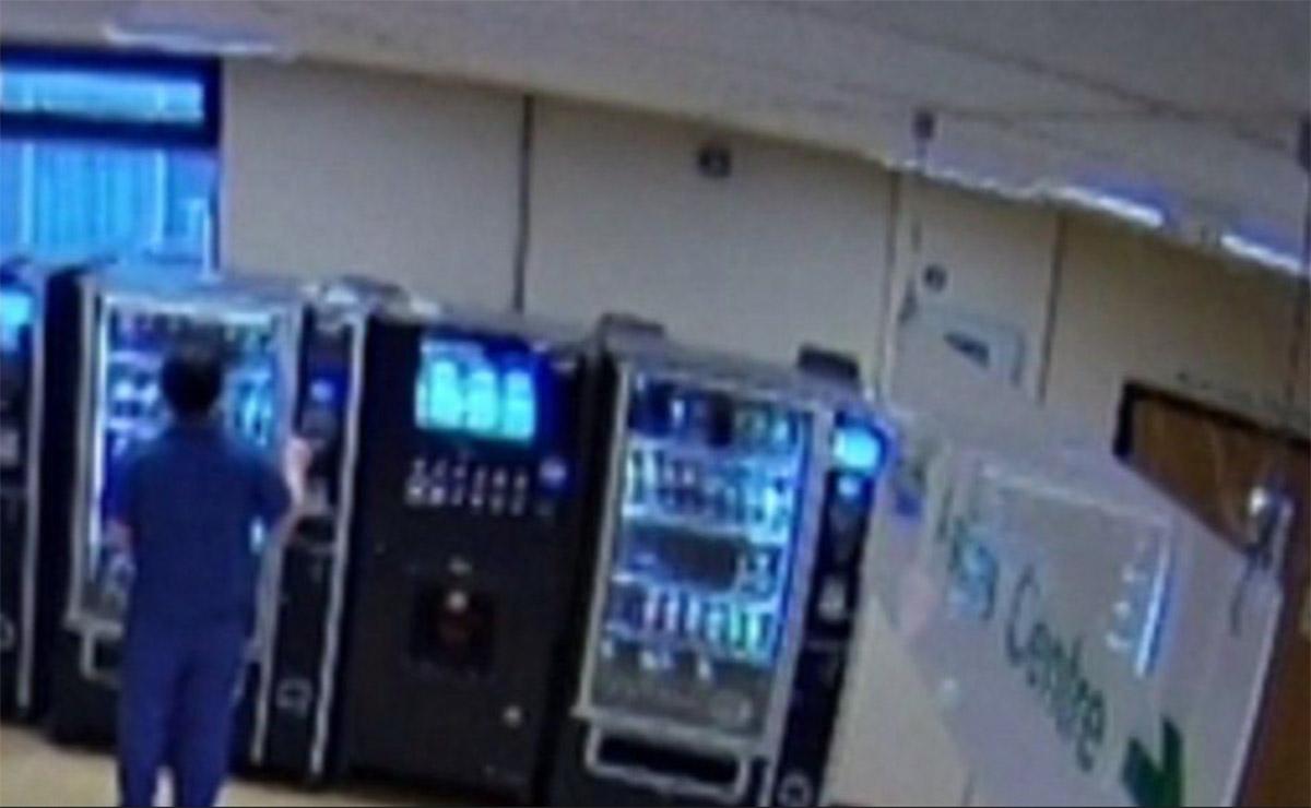 Condenan por robo y fraude a una joven trabajadora deun hospital que atendía pacientes de Covid-19