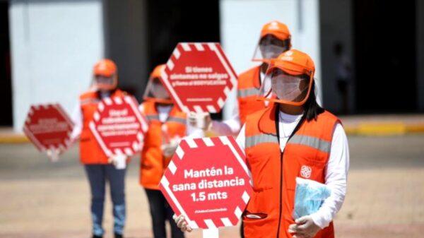 Coronavirus Yucatán: Pese al aumento de contagios, semáforo epidemiológico se mantendrá en amarillo