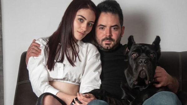 ¡Califican de tóxica a la novia de José Eduardo Derbez!