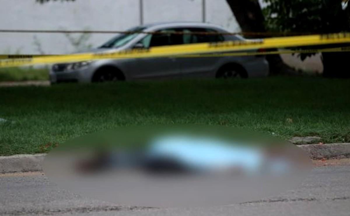 Trágica muerte se registra en Mérida; tráiler aplasta la cabeza de un peatón