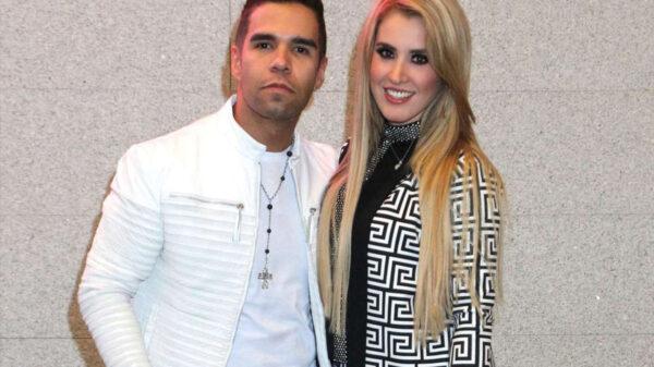Emir Pabón y su esposa demandarán al responsable de su accidente