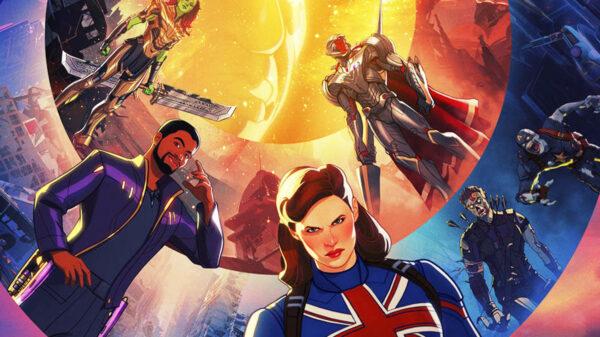 Marvel revive a Chadwick Boseman para la nueva serie ¿Qué pasaría si?