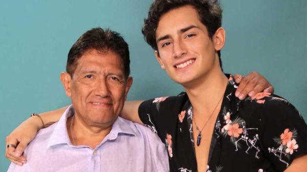 Juan Osorio, acepta sus límites, revela que Emilio Estefan será el nuevo manager de su hijo